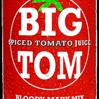 Big Tom Bloody Mary Mix - 15 cl burk tomatjuice